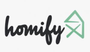 logo homefy